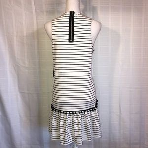 City Triangles Dresses - City Triangles Stripped Dress.